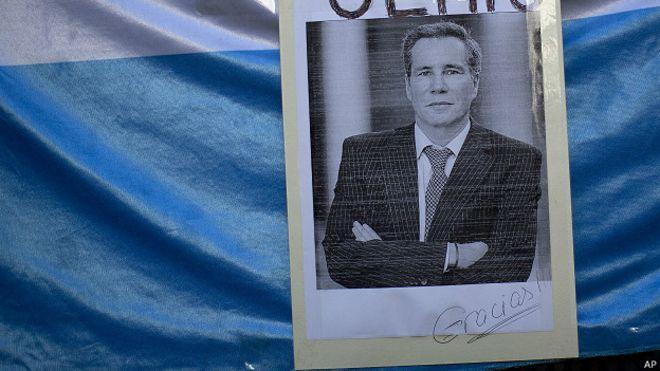 Alberto Nisman murió el 18 de enero de 2015 y aún no se determinó si fue un homicidio o un suicidio.