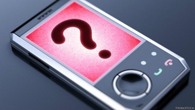 Telefone celular (Foto: Thinkstock)