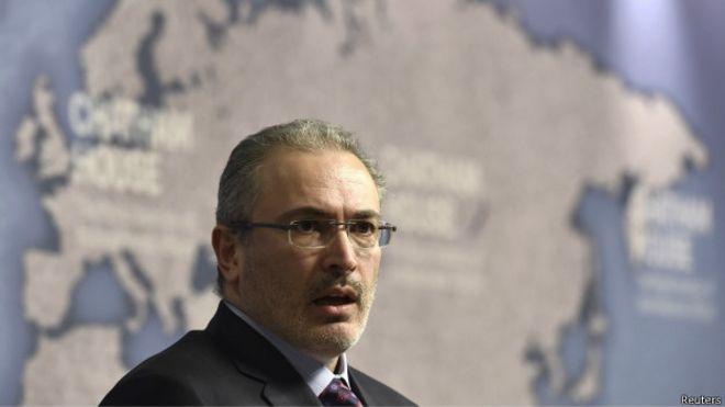 «Гидрометцентр» Ходорковского: Трамп станет проблемой Кремля