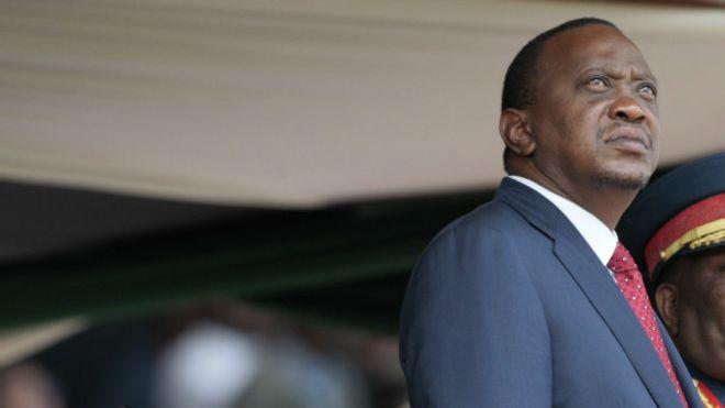 Baraza la Mawaziri Kenya labadilishwa