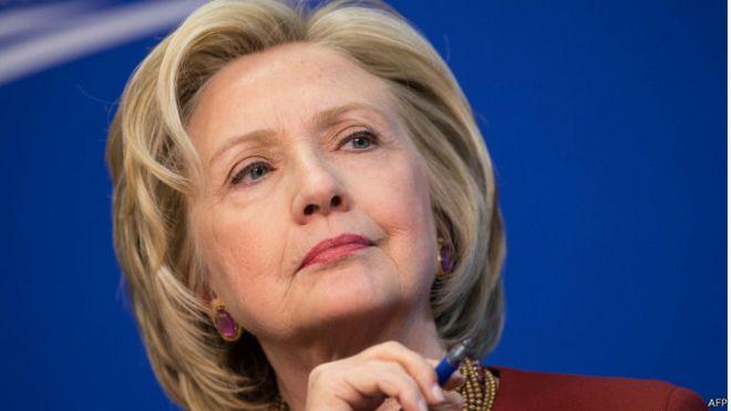 希拉里·克林頓