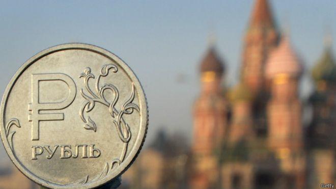 Мудрое оружие Путина против экономического давления Запада