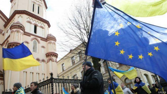 Идеология расширения Евросоюза: Гуннар Виганд, Ален Лё Руа, Федерика Могерини
