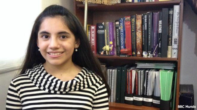 Dafne Almazán | Foto: BBC Mundo