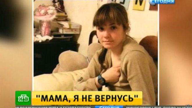 Por qu� cada vez m�s j�venes en Rusia se unen a Estado Isl�mico