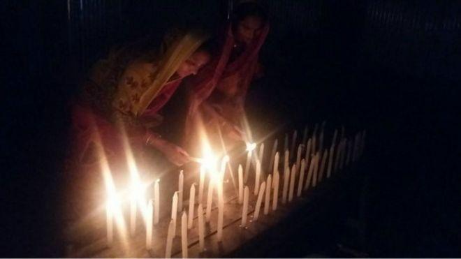 বিনিময়ের পর বাংলাদেশ-ভারত ছিটমহলে আনন্দ