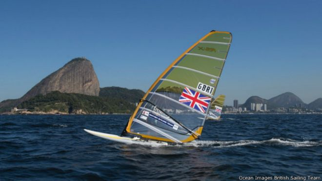 Foto: Ocean Images | British Sailing Team