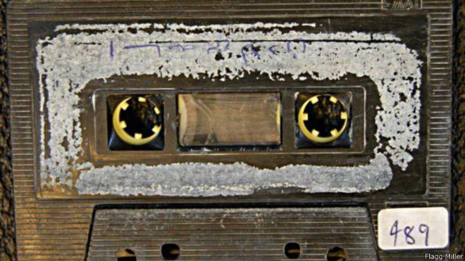 Conheça as revelações da coleção de fitas cassete de Bin Laden