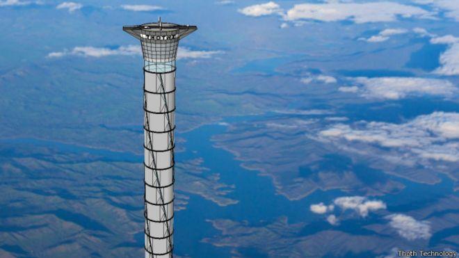 Torre ThothX