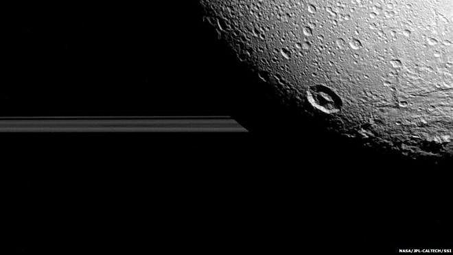 Foto: Nasa/JPL-Caltech/SSI