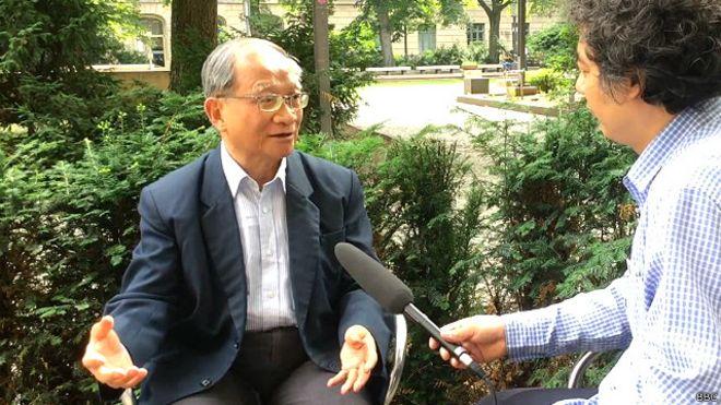 Tiến sỹ Lê Đăng Doanh trả lời BBC