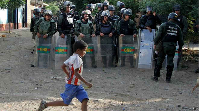 Soy Colombiano y Me Siento Indignado