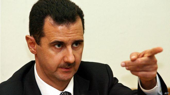 """Генерал ВС США: """"Нам придется начать войну — против Сирии и России"""""""