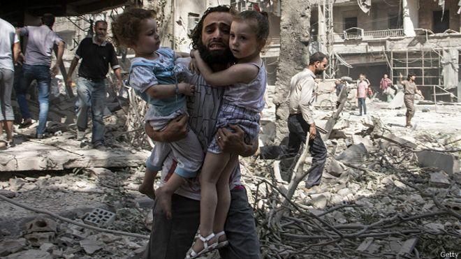 Картинки по запросу война в сирии алеппо картинки