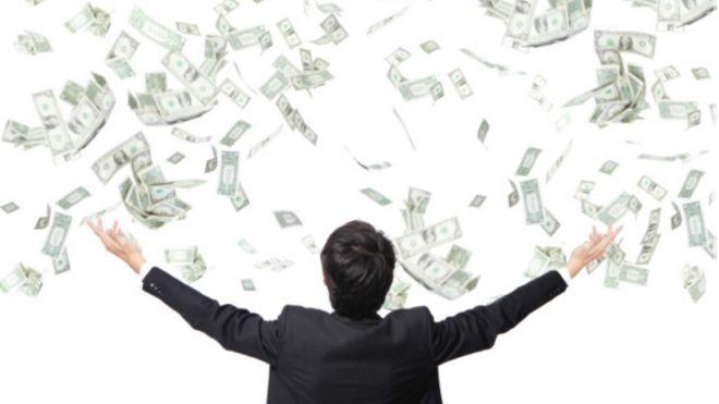 ماذا تفعل لو دخل حسابك البنكي مليون دولار؟