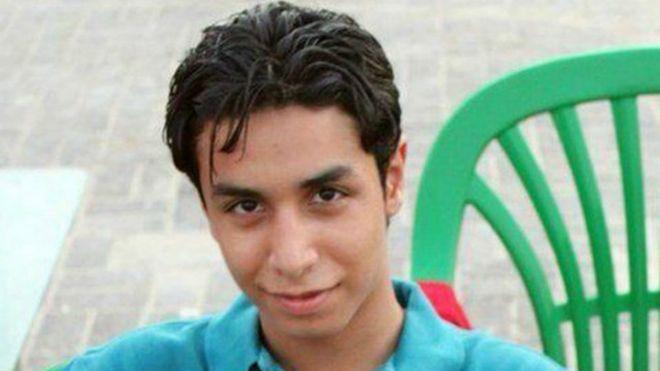 بریتانیا از عربستان خواست که اعدام یک جوان شیعه را متوقف کند