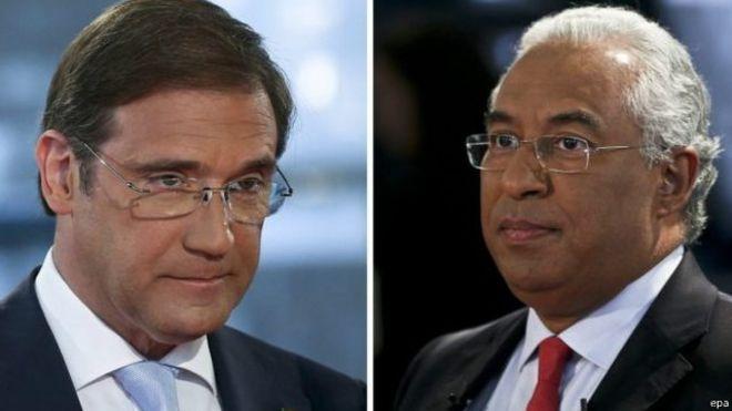 فوز يمين الوسط في الانتخابات البرتغالية