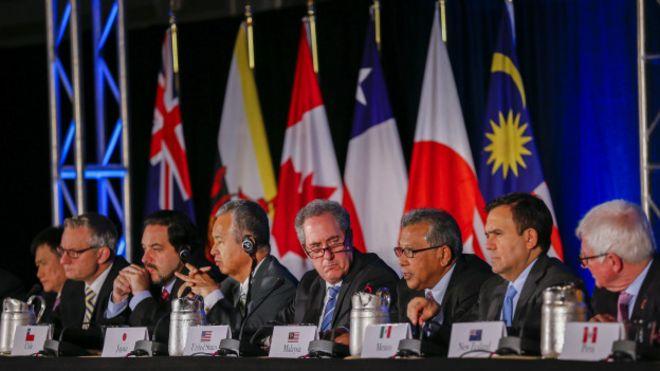 Aprovação de mega-acordo comercial no Pacífico 'acende alerta para Brasil'