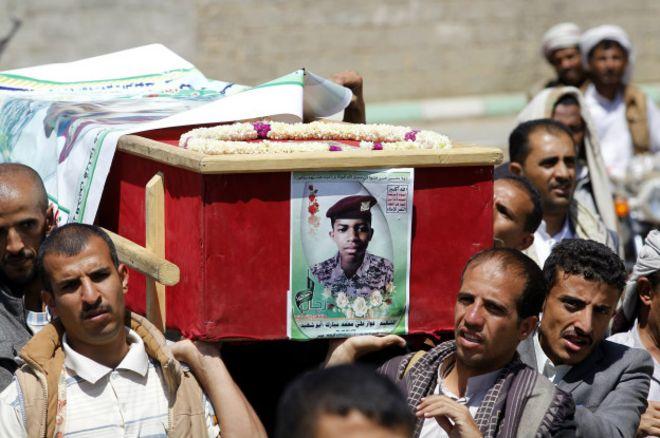Amnesty-ին պահանջում է Սաուդիան Արաբիային պատասխանատվության ենթարկել Եմենում նրանց իրականացրած գործունեության համար