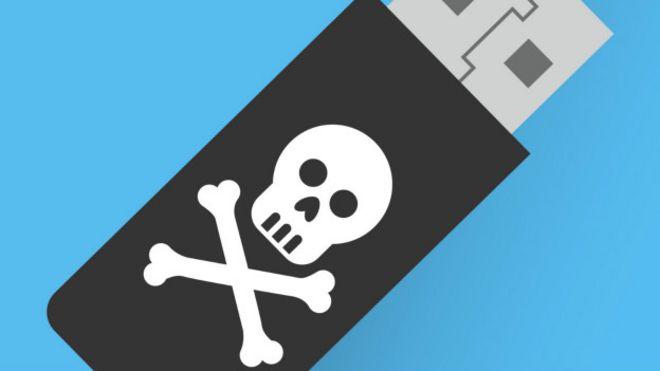 USB Killer, el pendrive que puede matar tu pc