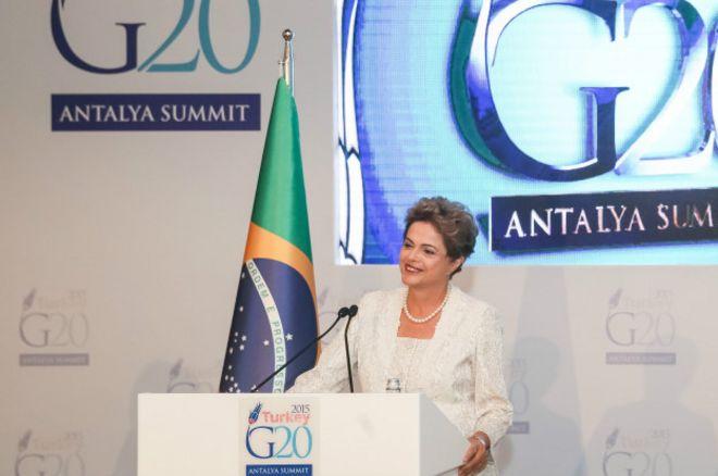 Dilma Rousseff | Foto: Roberto Stuckert Filho/PR