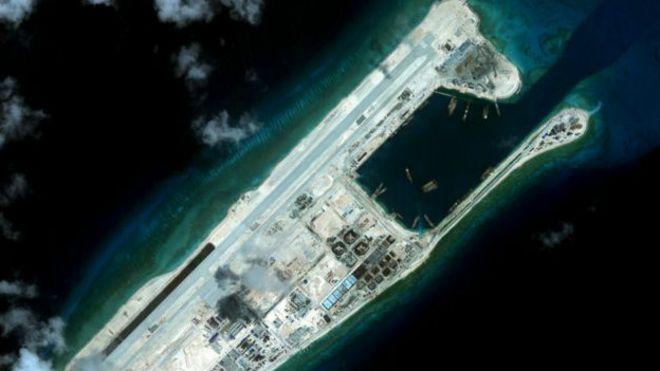 APEC峰會: 聚焦南海爭端與TPP