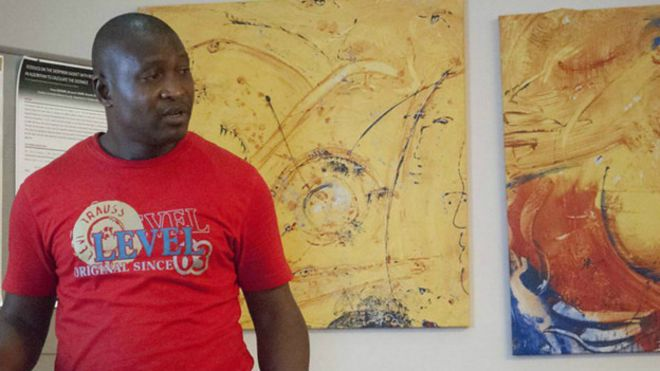 Opeyemi Enoch