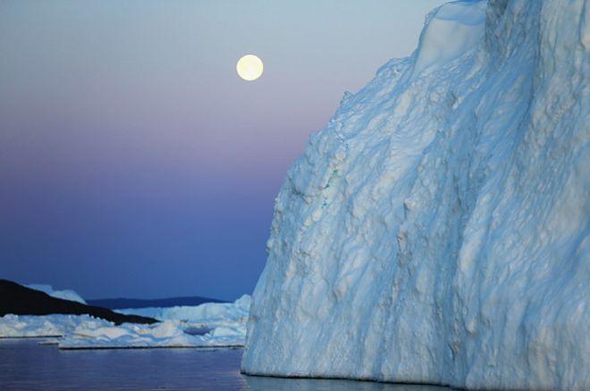 C�mo es vivir en Groenlandia, donde el d�a dura unas pocas horas en invierno