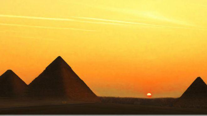 我们为什么至今仍不知道金字塔里有什么?