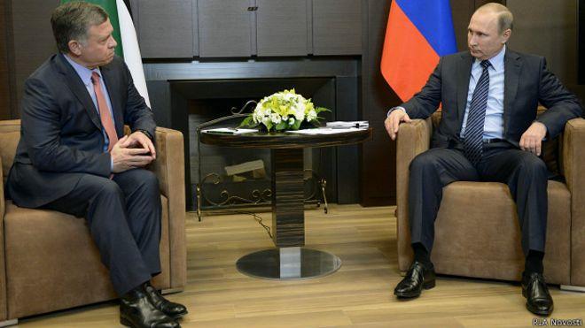 Վ.Պուտինը Թուքիայի կողմից ռուսական ՍՈՒ-24-ին հասցված հարվածի մասին