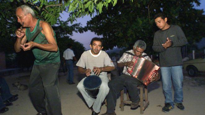 Declaran al vallenato colombiano patrimonio cultural inmaterial de la humanidad por Unesco