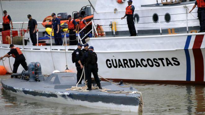 Guarda Costa de EE.UU.