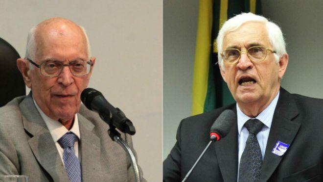 (Fotos: Gil Ferreira/Ag. CNJ e Luis Macedo/Ag. Câmara)