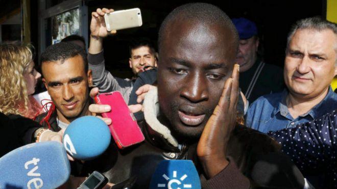 Безработный мигрант из Сенегала выиграл в лотерее в Испании