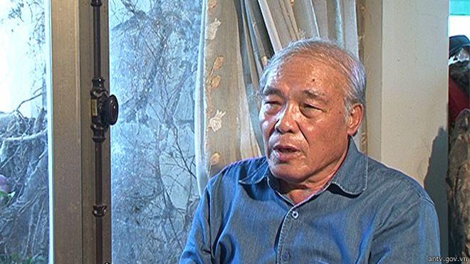 TS. Vũ Cao Phan