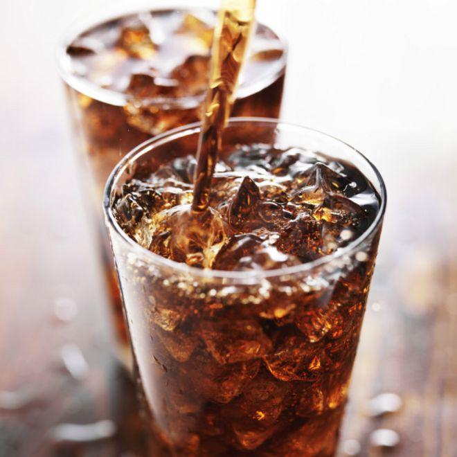 Bebida cola
