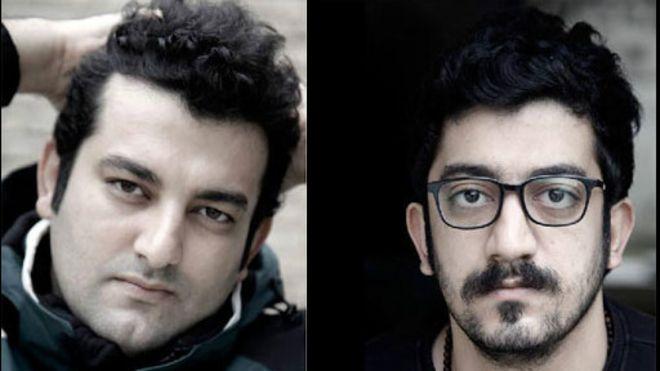 Image result for گزارشی از وضعیت نامناسب برادران رجبیان در زندان اوین