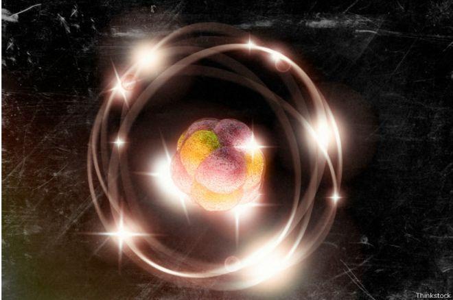 El experimento que cambiará los libros de física
