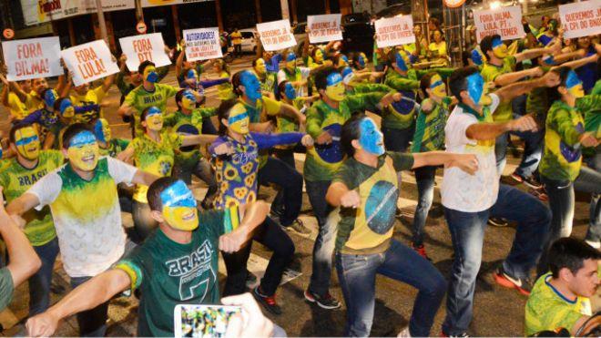 Resultado de imagem para impeach no brasil
