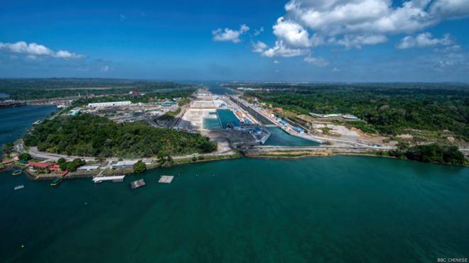巴拿马副外长:台湾总统将出席运河扩建竣工仪式
