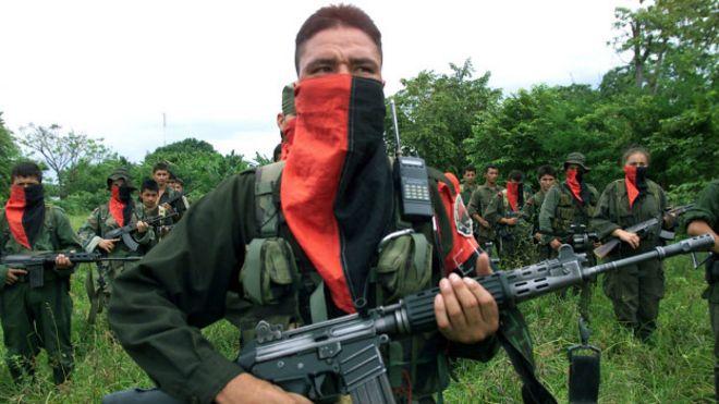 Hijos de la revolución cubana y católicos: cómo es la guerrilla colombiana del ELN y qué la diferencia de las FARC