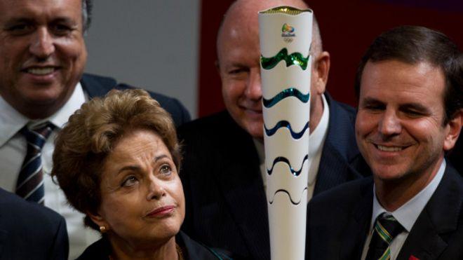 Crise política e zika geram preocupação internacional com Olimpíada