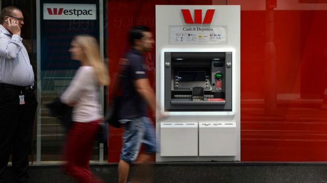 Банк Westpac
