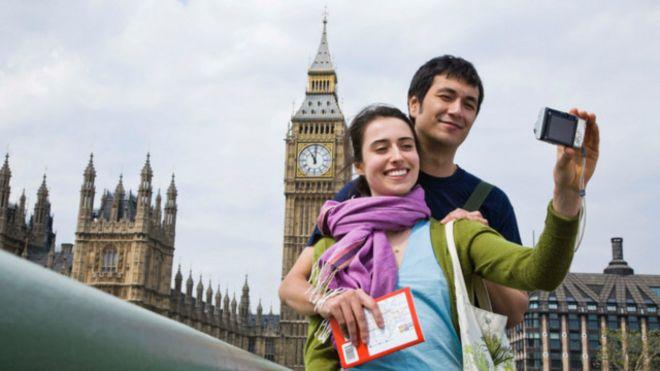 ما الذي يجعل لندن المدينة الأكثر إثارة في العالم؟