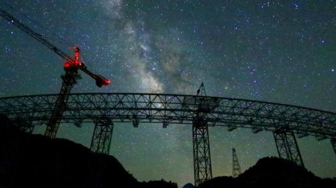 5 descomunales proyectos con que China quiere mostrar su poderío científico