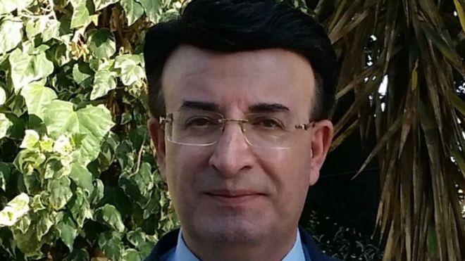Suriyeli eski büyükelçi: Normalleşme için ilk adım Türkiye'den gelmeli