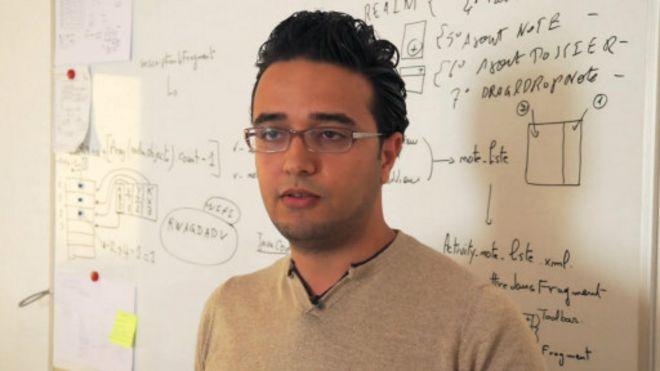 Alpha Lab, la société de Hamdi Ben Salah, a des clients dans plusieurs continents