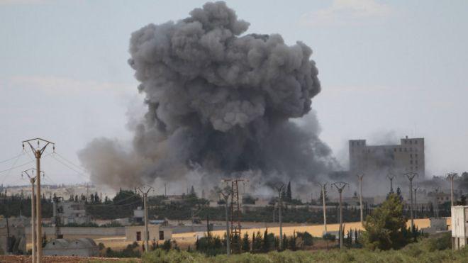 متابعة مستجدات الساحة السورية - صفحة 19 160623161732_us-led_air_strikes_on_the_mills_of_manbij_640x360_reuters_nocredit