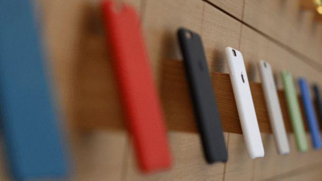 Tech : l'iPhone 7 fait des mécontents