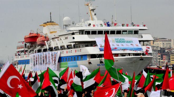 Türkiye ve İsrail anlaştı,Başbakan Yıldırım yarın açıklama yapacak